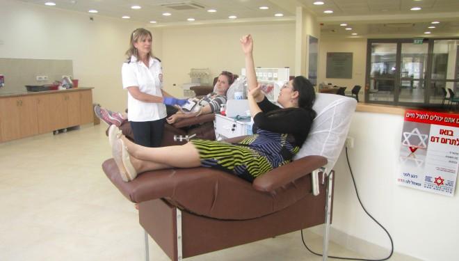 La Journée Mondiale du Don de Sang 2012, c'est aujourd'hui !