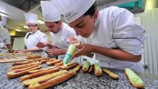 Une école de formation en patisserie et traiteur s'ouvre a Ashdod!