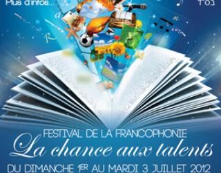 « La chance aux talents » : Un rendez vous culturel à ne pas manquer !