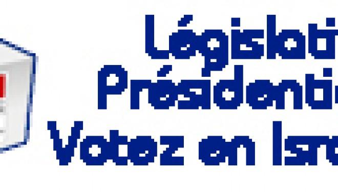 élections législatives, résultats dans la 8ème circonscription !