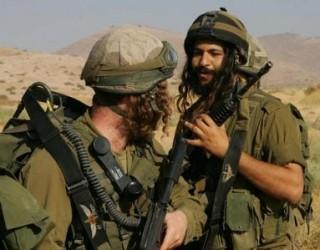 Loi Tal : des Haredim au Mossad ?