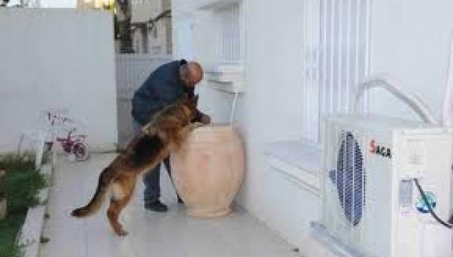 Police d'Ashdod :nouvelle unité bénévole pour la recherche et le sauvetage de personnes disparues