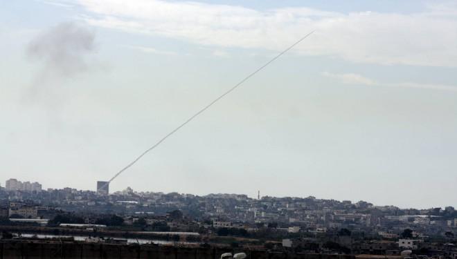 Vous vivez en Israël : que faire en cas de tirs de roquettes sur votre ville ?