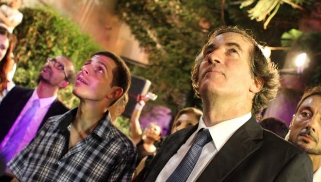 14 juillet : l'ambassadeur de France en Israël explique son invitation à Gilad Shalit
