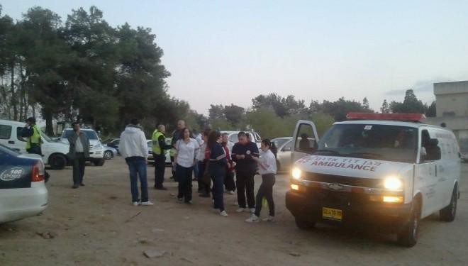 """Le Maguen David Adom en Israël organise des ateliers pour  """"prévenir plutôt que guérir"""""""