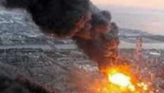 Les israéliens mettent fin au drame de Fukushima !