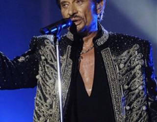 Johnny Hallyday a Tel Aviv, c'est le 30 octobre 2012 !