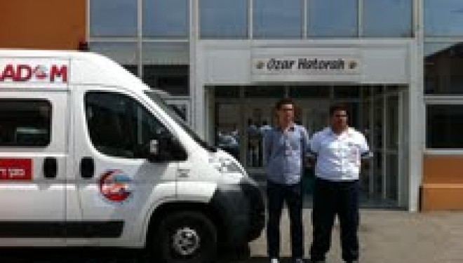 La Caravane de la vie 2012 rend hommage aux victimes de l'attentat de Toulouse