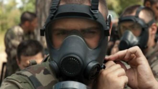 Renseignements militaires : Israël se prépare à une attaque de missiles chimiques venant de la Syrie
