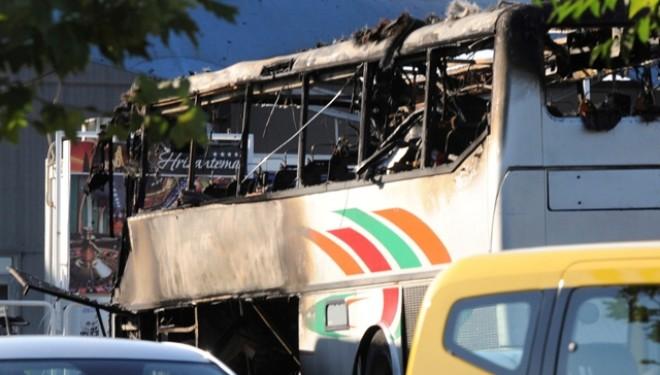 Sept victimes israéliennes lors d'un attentat sur un bus de touristes à Bourgas, en Bulgarie