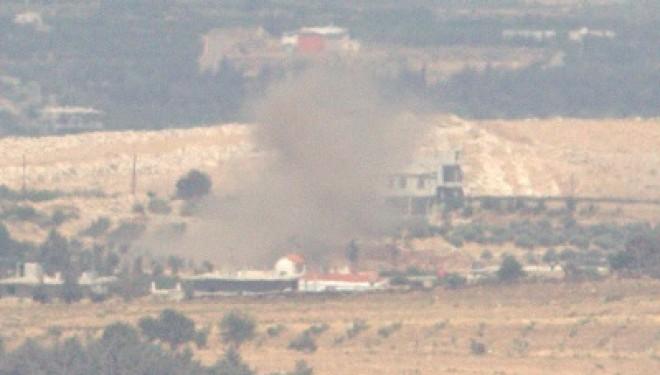 Situation dans le Golan : pour comprendre