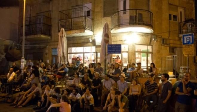 10 jours avant la gay-pride à Jérusalem, les habitants crient leur ras-le-bol !
