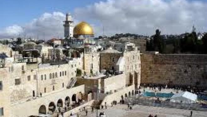 LE CLUB DES FRANÇAIS D'ASHKELON, vous propose une excursion a jerusalem