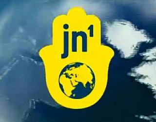 JEWISH NEWS 1, première chaîne d'information internationale «juive»