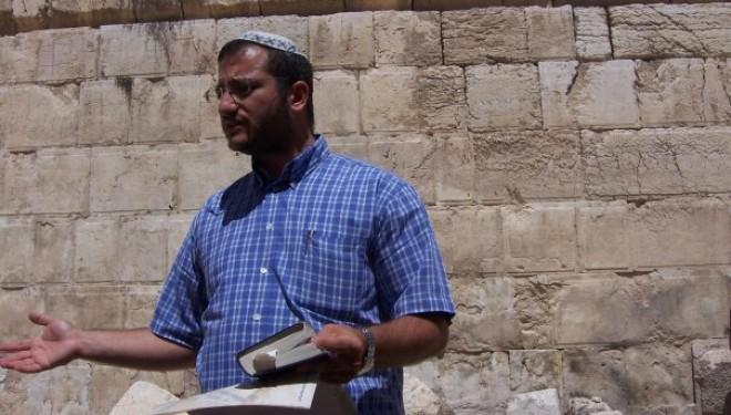 Découvrir Israel avec Dan Levy !