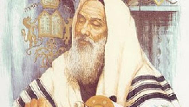 ce soir conférence du Rav Haddad à Ashdod !