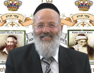 Lois concernant les 3 semaines de deuil Ben Hametsarim