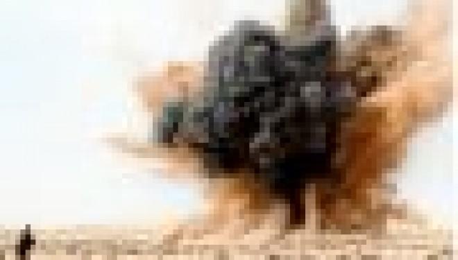 Tsahal frappe des cibles du Hamas à Gaza !