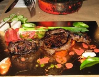 Deux restaurants de Tel Aviv parmi les meilleurs du monde !