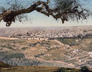 Bataille pour Jérusalem. Ville sainte de l'Islam ou lieu protégé d'Israël ?