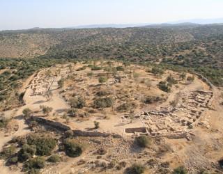 Nouvelle rubrique : Voyagez virtuellement en Erets Israël !