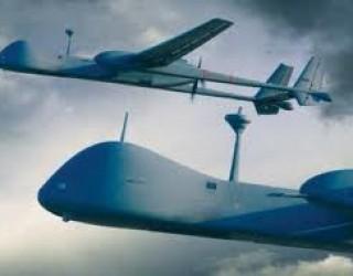 Drones : la France donne des sueurs froides à Israël !