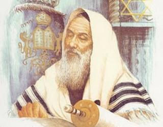 Cours de pensée juive du Rav Zini Chlita'h à Ashdod