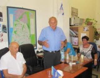 «Intensifier la lutte contre la violence et le vandalisme» à Ashdod