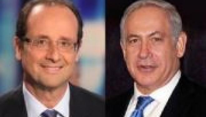 Entretien téléphonique entre le Président de la République et le Premier Ministre de l'Etat d'Israël