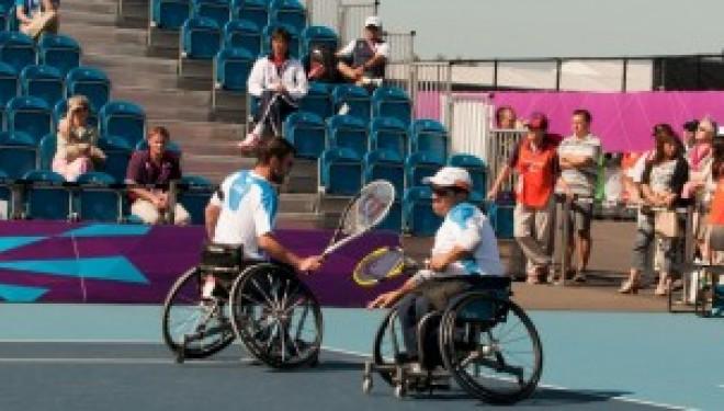 JO : Trois médailles de plus pour l'équipe paralympique israélienne !