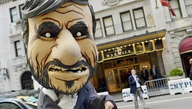 Les Etats-Unis boycottent le discours d'Ahmadinejad à l'ONU, le jour de Yom Kippour!