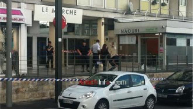 France : Sarcelles/attentat antisémite et les caricatures de Charlie Hebdo !