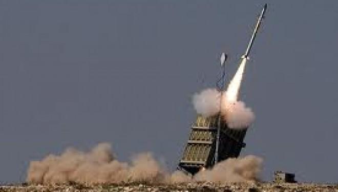 Le Dôme de Fer a été déployé sur Tel Aviv