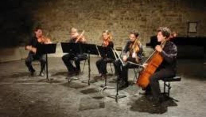 Le Festival de musique de chambre encore à Jérusalem pour quelques jours !