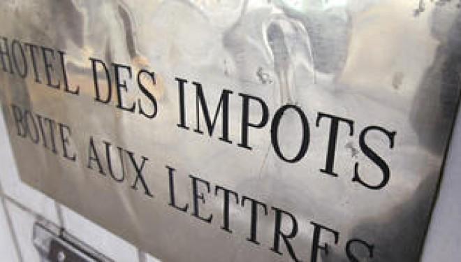 France : Les hausses d'impôts qui vous attendent en 2013
