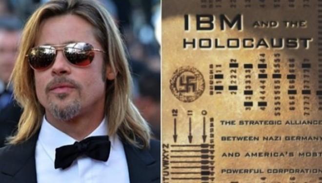 Cinéma :IBM, le géant de l'informatique et la Shoah