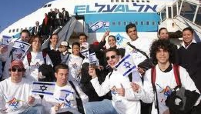Israël : un projet de loi consacrant une Journée pour célébrer l'immigration et les olim