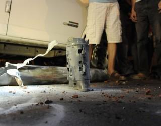 Netivot et Beerchéva touchés par des missiles Grad cette nuit !