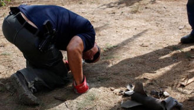 Deux roquettes Qassam ont encore été tirées depuis Gaza, dont une qui a frappé une maison à Sderot!