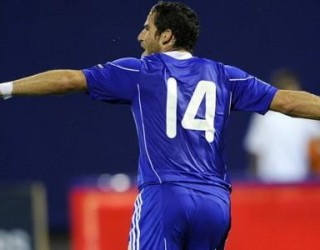 Foot – Coupe du Monde 2014 : Luxembourg – Israël : 0-6