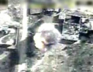 18h50 – Communiqué officiel: Tsahal cible deux terroristes à Gaza impliqués dans des attaques
