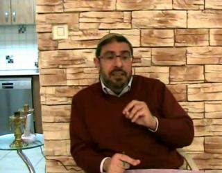 LES HEBREUX deviendront « juif » par Rony Akrich