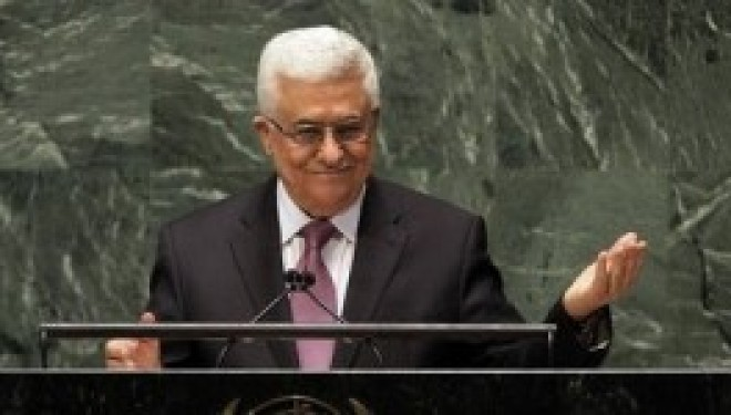Abu Mazen, «LE «ministre de la propagande par excellence !