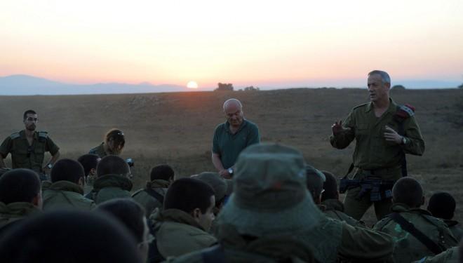 «Cette fois Tsahal, c'est nous», ressenti de soldats au lendemain de l'Opération Pilier de Défense