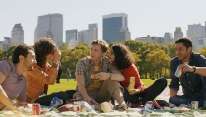 Cinéma : Nous York, le dernier film de Géraldine Nakache  ….