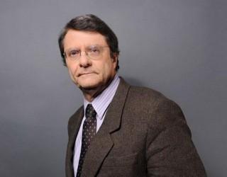 Décès du directeur du «Monde» Erik Izraelewicz