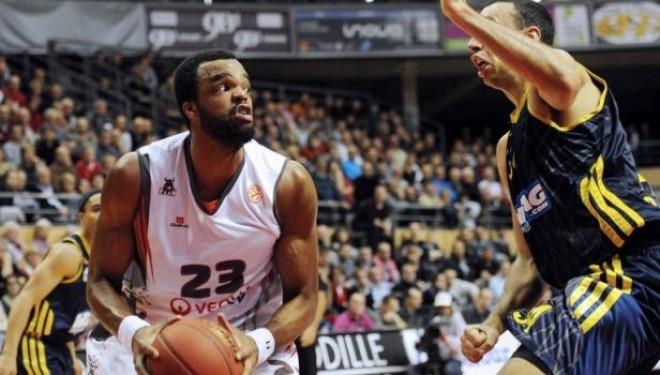 Basket: Chalon en Israël pour un miracle en Euroligue !