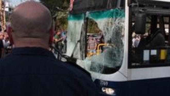 Les auteurs de l'attentat de Tel-Aviv arrêtés