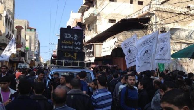 Gaza: Une roquette frappe le sud de Tel Aviv… et toute l'actualité depuis le début des opérations !