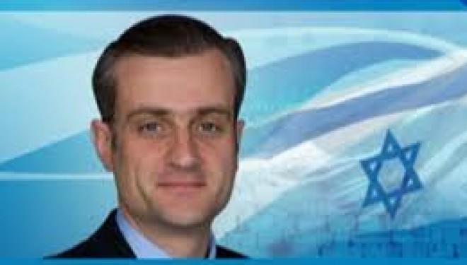 Elections primaires du Likoud : message d'Emmanuel Navon